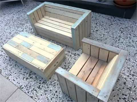 Pic Set Idea Of Pallet Furniture Kids Furniture Pallets