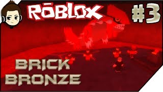 Roblox Indonesien Pokemon Ziegel Bronze - GROUDON DIBANGUNIN TEAM ECLIPSE #3 | RendyFizzy