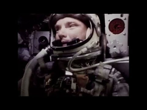 Mercury Aurora 7 - Scott Carpenter's Famous Flight | NASA Astronaut Space Program