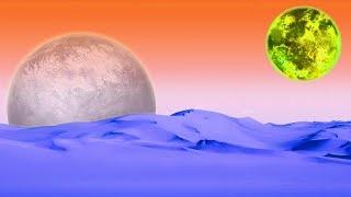 Мы жили на планете пришельцев 13 лет! Что сообщили в рапорте военные побывавшие на планете Серпо