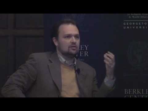 The Religious Lives of Political Leaders with EJ Dionne, Ross Douthat, and Damon Linker