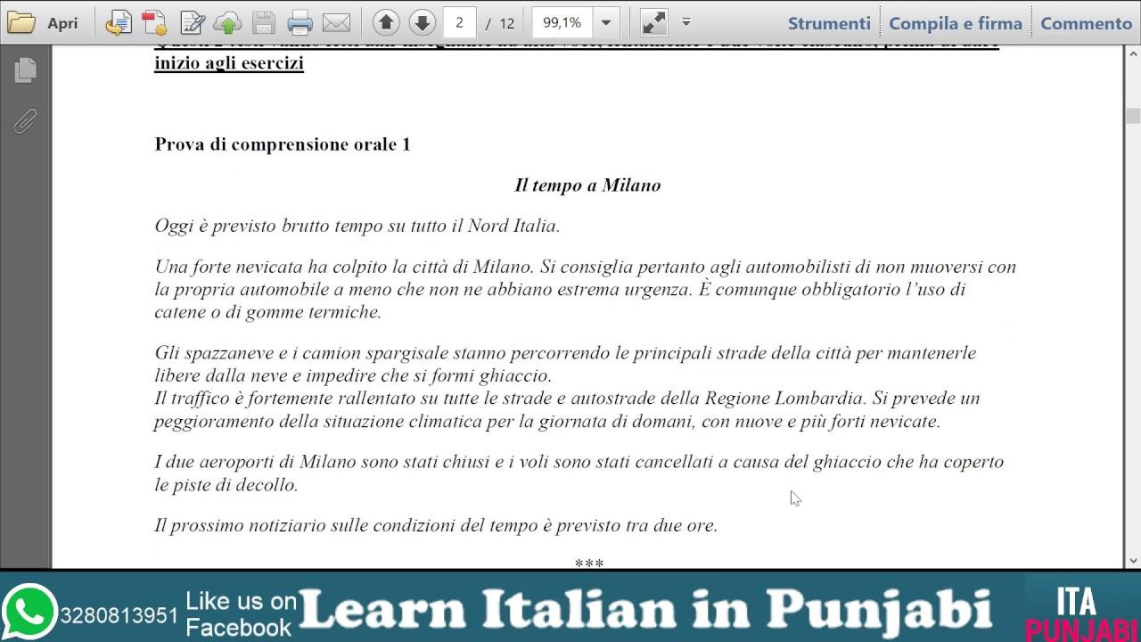 Carta Di Soggiorno Italy | Aggiornamento Carta Di Soggiorno Quanto Costa
