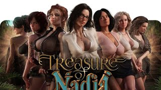 Download lagu Treasure of Nadia v6112 Android apk pc Mac download l NLT media new game MP3