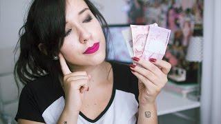 Como juntar dinheiro na adolescência?