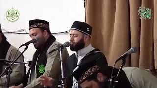 المنشد محمد برنيه | سري لديها تبدى | مجلس الفجر | فرقه الصحابة MP3