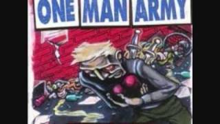 Watch One Man Army Another Time video
