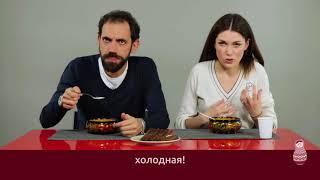 У них шок! Итальянцы пробуют русские супы