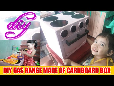 diy-toy-made-of-cardboard-|-diy-gas-range-toy-for-kids