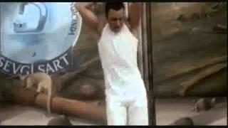 Mustafa Sandal - Araba(1996) Turkish Music