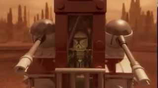 LEGO ЗВЕЗДНЫЕ ВОЙНЫ МУЛЬТ (НОВОЕ)