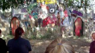 Beowolf (Clip 3 of 3) - Theatre In The Ground - The Mud Show