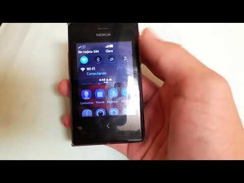 Como solucionar el problema del NOKIA ASHA 503 DUAL SIM(wifi!!!)