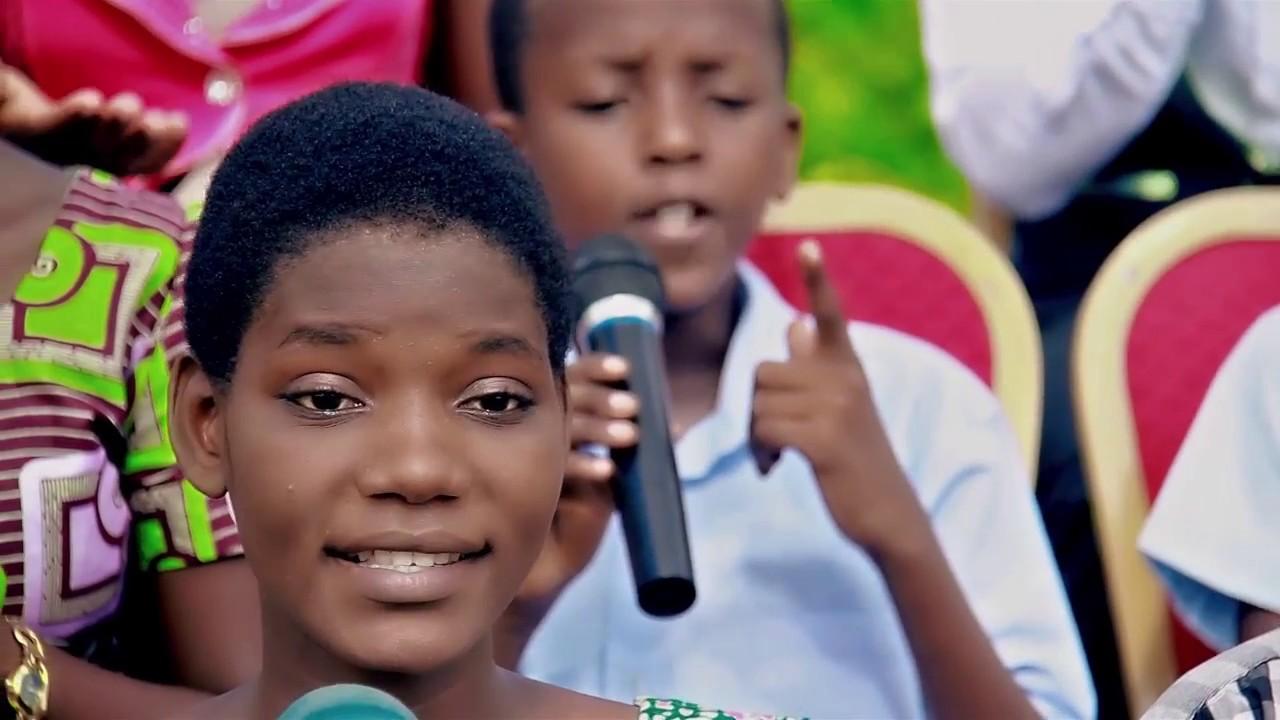 BABA YETU-Dovya Youth Choir SDA (Official Video HD)