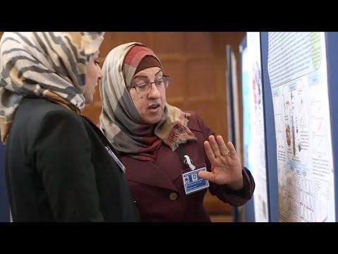 Sheffield hosts largest gathering of Iraqi students in UK