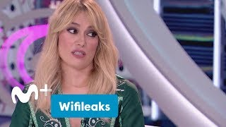 WifiLeaks: Lo mejor de la semana (29/10 01/11)