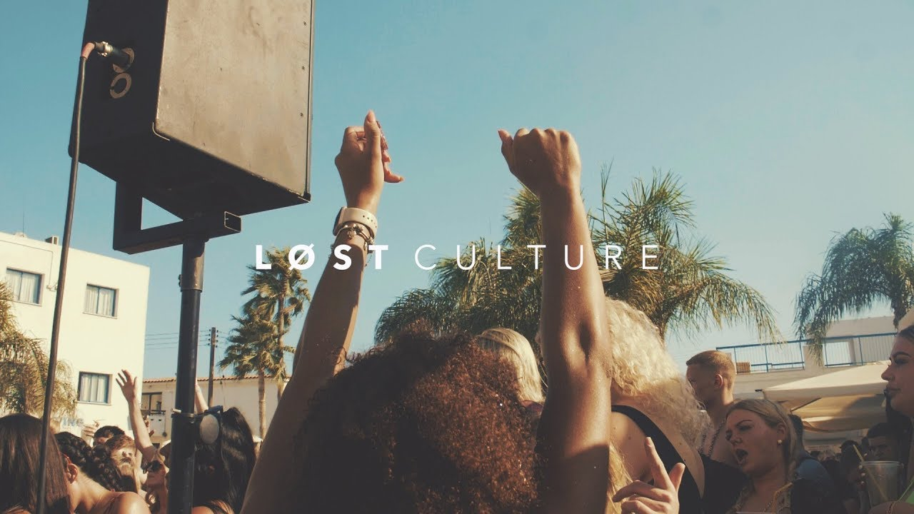 Aitch Shuts Down Pool Party in Cyprus: #Aitch20 - LOST CULTURE