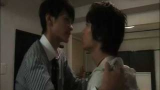 Repeat youtube video Pure heart live action - Junjou - part 2