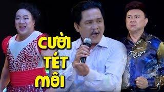 Hài 2019 Cười Tét Môi - Chí Tài, Trung Lùn, Hữu Phước, Nguyễn Hùng | Hài Tuyển Chọn Hay Nhất 2019