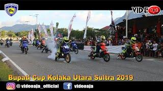 Gambar cover Final Matic 130cc stdr open Road Race Bupati cup Kolaka Utara SULTRA
