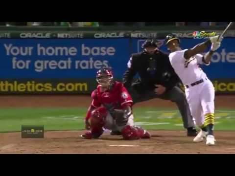2017 Oakland Athletics