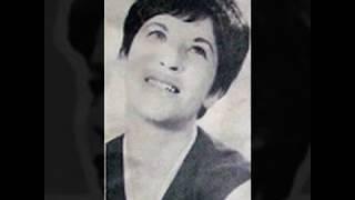 Tova Ben Tzvi טובה בן צבי - live in France, 1960 (part 2)