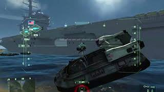 Crysis Wars USA Hovercraft