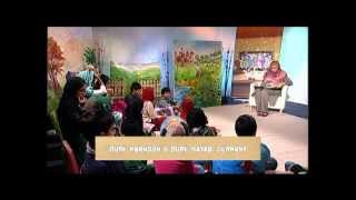 Story Time: Programme 42  (Urdu)