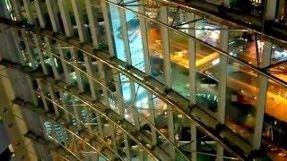 Jumeirah Emirates Towers Hotel - Dubai
