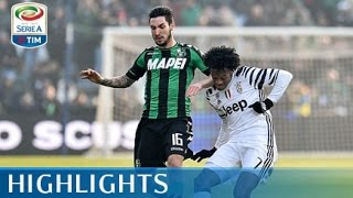 Download Video Sassuolo - Juventus - 0-2 - Highlights - Giornata 22 - Serie A TIM 2016/17 MP3 3GP MP4