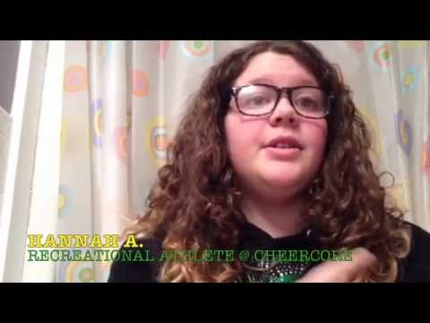 CheerCore Collingwood | #ChameleonLove | Collingwood, ON, Canada |