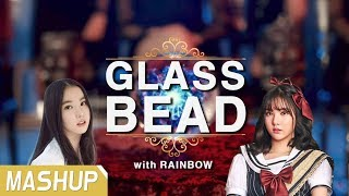 Download Mp3 Gfriend_유리구슬  Glass Bead  X Rainbow  Inst.