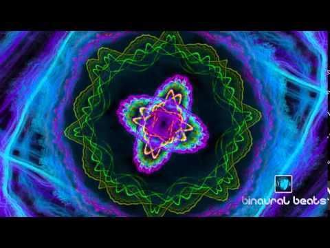 Stress Relief with Earth's Resonance - Overall Healing Music