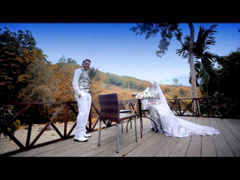 WEDDING DAY UTI & ANA