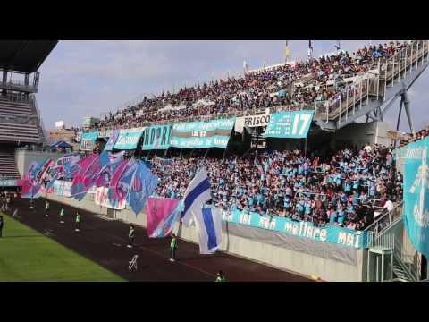 Fifa 18 Sagan Tosu Vs Gamba Osaka Japan J League Gameplay Hd Youtube