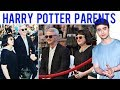Daniel Radcliffe's Parents (mother and father ) || Daniel Radcliffe Family 2018