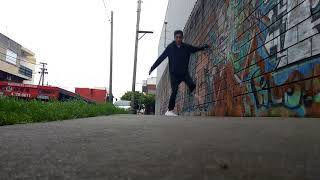 [Shuffle Dance] Mi Gente (Vibratto Remix) by Bruno Nieves