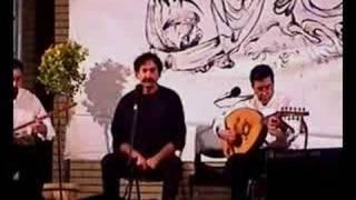 Shahram Nazeri: Konserte Tabriz 08