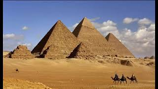 7 megmagyarázhatatlan egyiptomi lelet