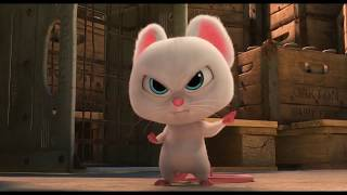 The Nut Job 2: Nutty by Nature - Trailer 2017