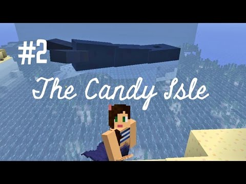 WHALE WATCHING - THE CANDY ISLE (EP.2)