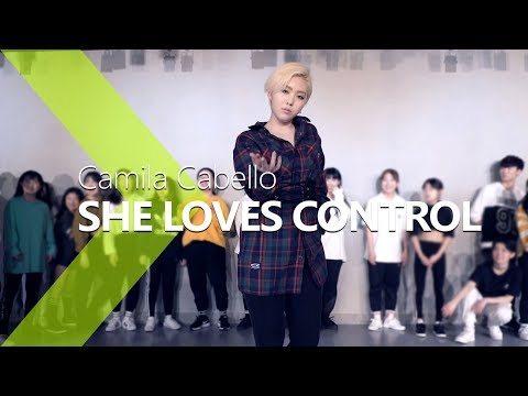 Camila Cabello - She Loves Control / HANNA Choreography .