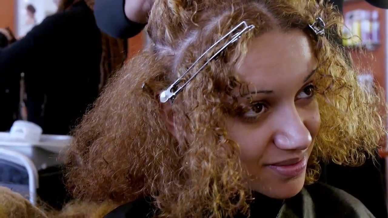 Très Mèches Brésiliennes : pose & couleur Mèches Brésiliennes Remy Hair  BK66