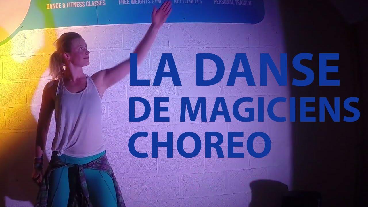 magic system la danse des magiciens gratuit