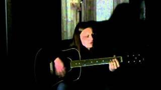 Dana covers Janis Joplin