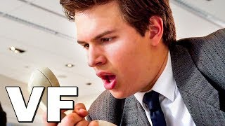 BILLIONAIRE BOYS CLUB Bande annonce VF (2019) Ansel Elgort, Kevin Spacey