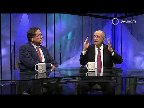 Observatorio cotidiano Rumbo al debate económico II con Rolando Cordera