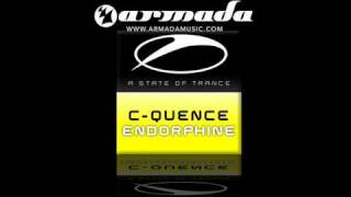 C-Quence - Endorphine (Original Mix) (ASOT050)