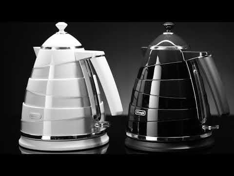 Дизайнерская коллекция AVVOLTA от DeLonghi