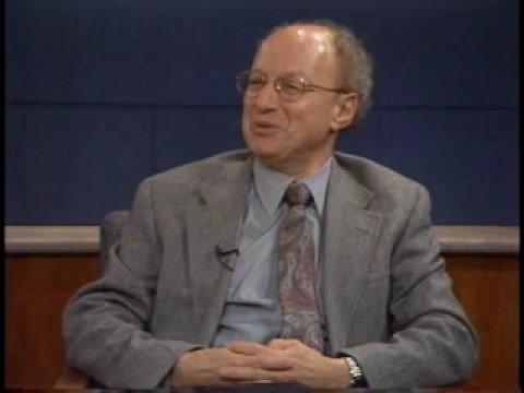 Conversations with History: Ira Lapidus
