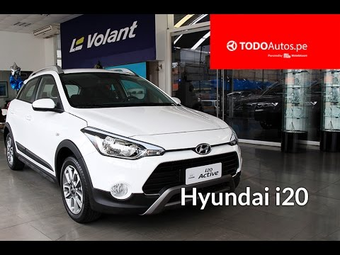 nuevo hyundai i20 youtube. Black Bedroom Furniture Sets. Home Design Ideas